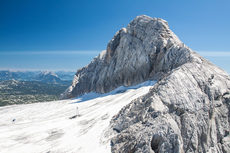 Dachstein Gletscher Schladming Sissipark At